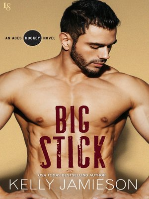 cover image of Big Stick