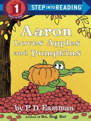 cover image of Aaron Loves Apples and Pumpkins