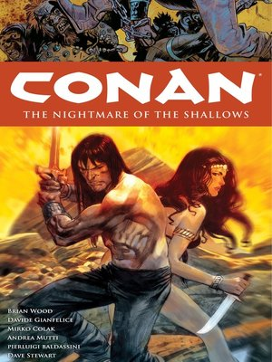 cover image of Conan, Volume 15