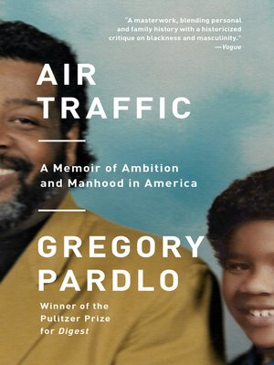 cover image of Air Traffic