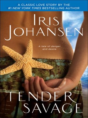 cover image of Tender Savage