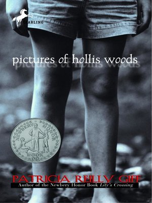 cover image of Pictures of Hollis Woods