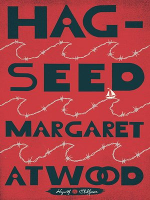 cover image of Hag-Seed