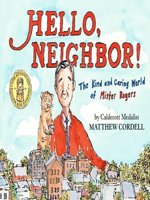 cover image of Hello, Neighbor!