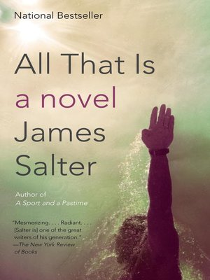 cover image of All That Is