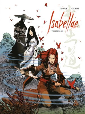 cover image of Isabellae (2013), Volume 1