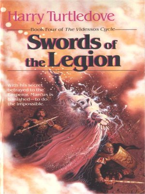 cover image of Swords of the Legion