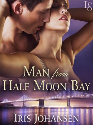 cover image of Man from Half Moon Bay