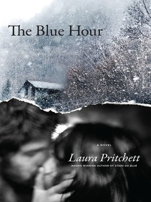 cover image of The Blue Hour
