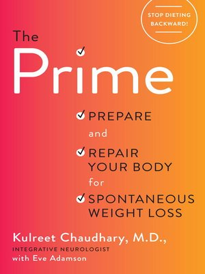 cover image of The Prime