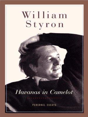 William Styron Styron, William - Essay