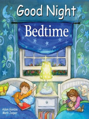 cover image of Good Night Bedtime