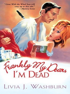 cover image of Frankly My Dear, I'm Dead