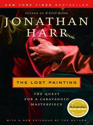 cover image of The Lost Painting