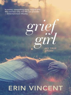 cover image of Grief Girl