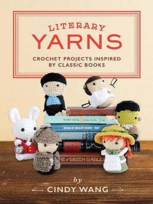 cover image of Literary Yarns