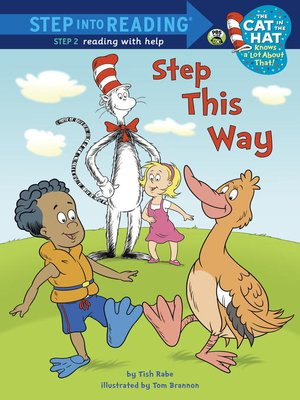 cover image of Step This Way