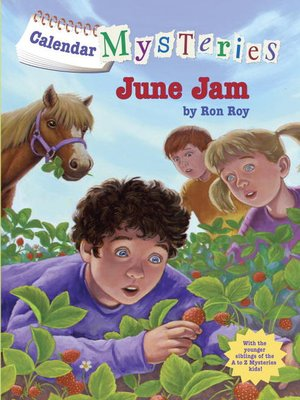 cover image of June Jam
