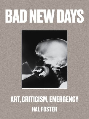 cover image of Bad New Days