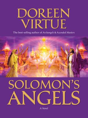cover image of Solomon's Angels