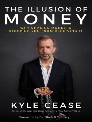 cover image of The Illusion of Money
