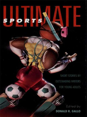 cover image of Ultimate Sports