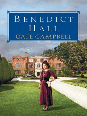cover image of Benedict Hall