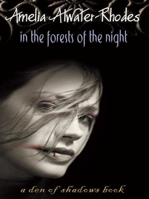 cover image of In the Forests of the Night