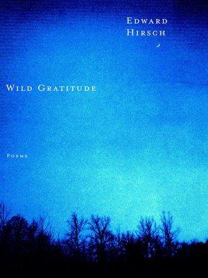 cover image of Wild Gratitude