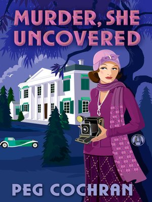 cover image of Murder, She Uncovered