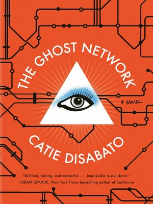 cover image of The Ghost Network