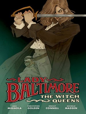 cover image of Lady Baltimore