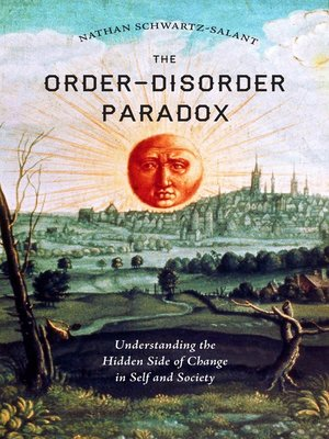 cover image of The Order-Disorder Paradox