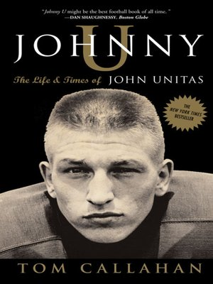 cover image of Johnny U