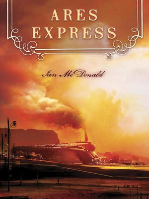 cover image of Ares Express