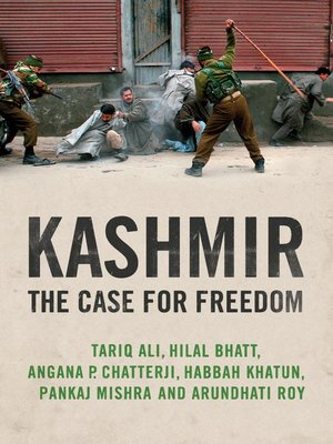 cover image of Kashmir