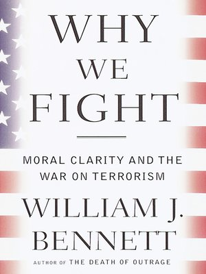 cover image of Why We Fight