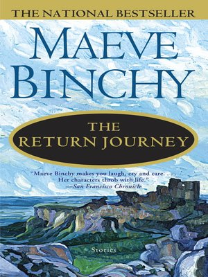 cover image of The Return Journey