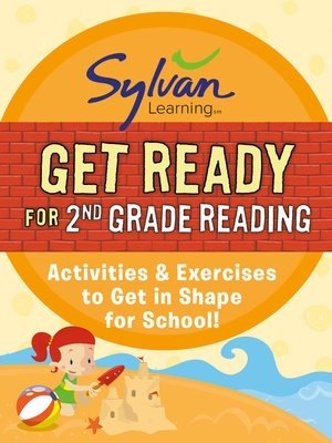 cover image of Get Ready for 2nd Grade Reading