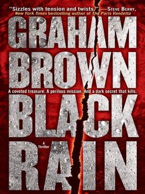 cover image of Black Rain