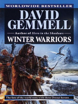 cover image of Winter Warriors