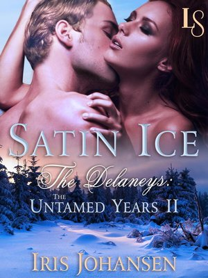 cover image of Satin Ice