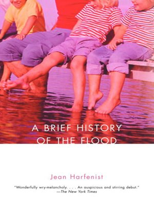 cover image of A Brief History of the Flood