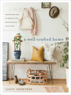 cover image of A Well-Crafted Home