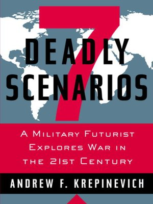 cover image of 7 Deadly Scenarios