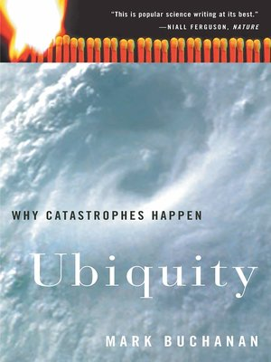 cover image of Ubiquity