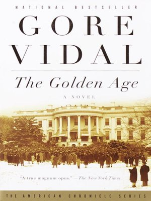 'The Selected Essays of Gore Vidal'