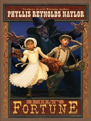 cover image of Emily's Fortune