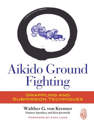 cover image of Aikido Ground Fighting