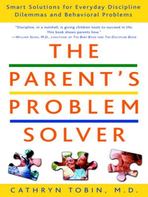 cover image of The Parent's Problem Solver